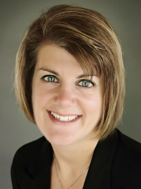 Carrie Hilger, APR
