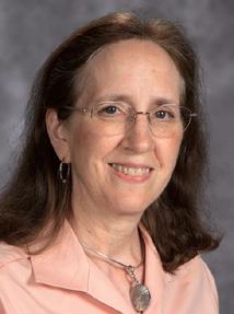 Mary Olson, APR
